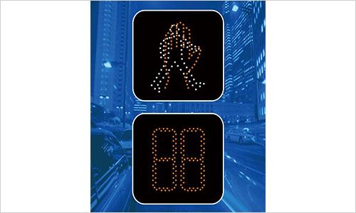Pedestrian LED - TAC